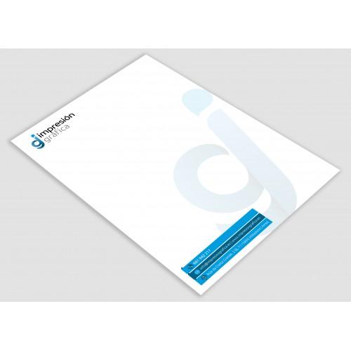 Carta A4 Offset Premium
