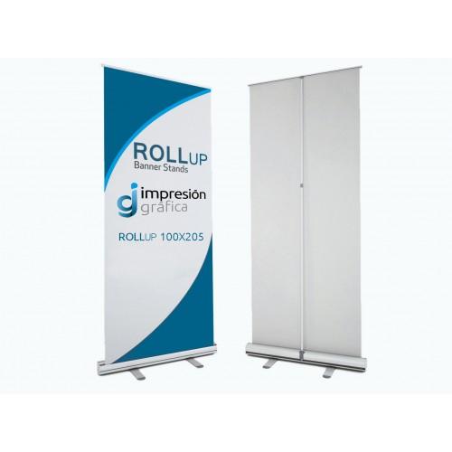 RollUp 100x205 cm.