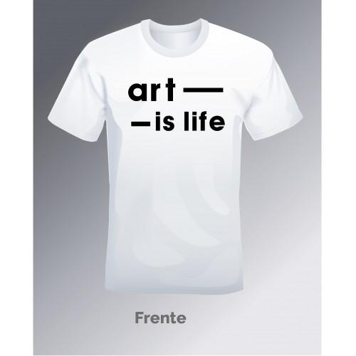 Camiseta Art