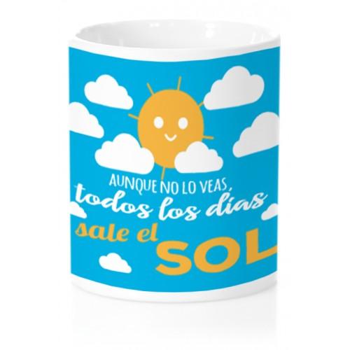 Taza Sol