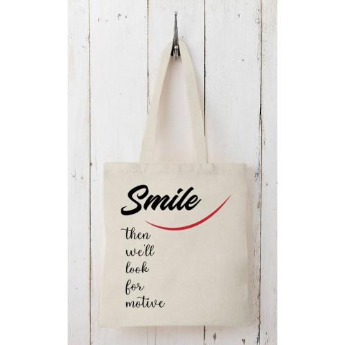 Bolsa Smile