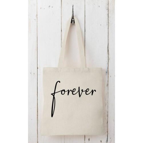 Bolsa Forever